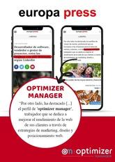 optimizer-manager-europa-press