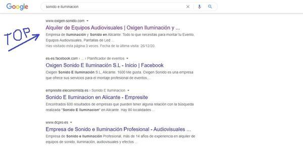que-es-el-diseno-web-google