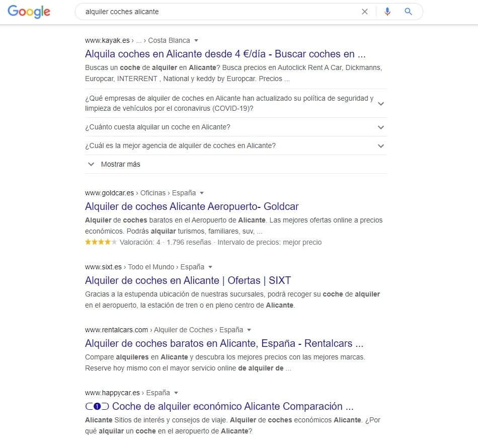 que-es-el-seo-google