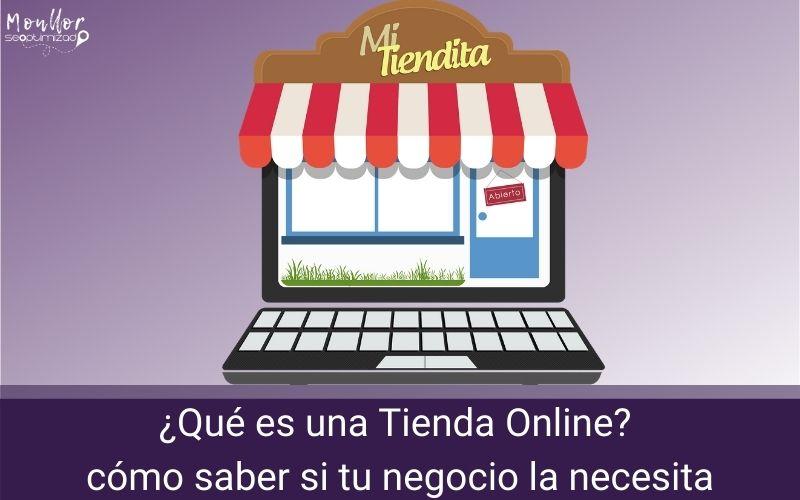 que-es-una-tienda-online